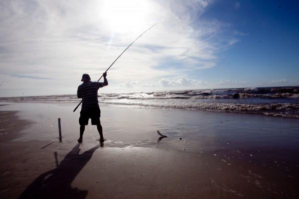 Curso de Pescador Profissional abre vagas em Tramandaí