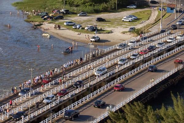 Nova ponte entre Tramandaí e Imbé vai sair do papel